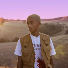 P1111 Jaden Smith The Sunset Tapes A Cool Tape Story Cover 14 24x24 Poster