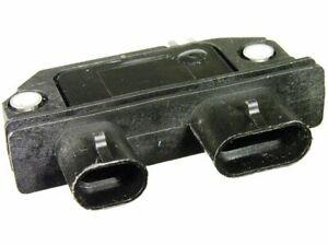 For 1995-1996 AM General Hummer Ignition Control Unit AC Delco 57366QT 5.7L V8