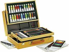 YXSH Starter Art Wooden Box Set - 84 Pieces