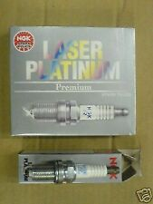 FORD TRANSIT CONNECT NGK PLATINUM SPARK PLUGS x4