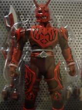 Masked Kamen Rider Den-O Momotaros Imagin Twist Figure W OOO Fourze SHF