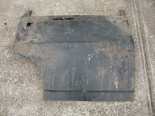 NOS RIGHT HAND REAR OUTER DOOR SKIN PANEL SUITS HD HR HOLDEN NEW OLD STOCK