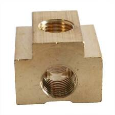 "Five-Way Brass Compressor Fitting 1/4"" FPT (5) - CPT44-5"
