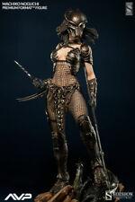 Machiko Noguchi She-Predator Statue 014/400 AVP Sideshow Exclusive NEW SEALED