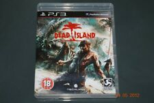 Dead Island PS3 Playstation 3 **FREE UK POSTAGE**