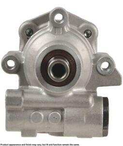 Power Steering Pump Cardone 96-5173 fits 06-09 Hummer H3