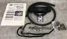 Harley Davidson Oil Cooler Kit 92-98 Evo And 99-05 Twin Cam Dynas 62871-99 NOS