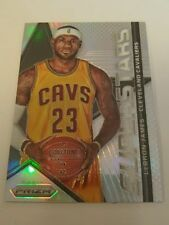 LeBron James Original Single Basketball Trading Cards