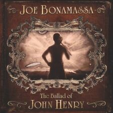 Joe Bonamassa - The Ballad Of John Henry LP Vinile MASCOT (IT)