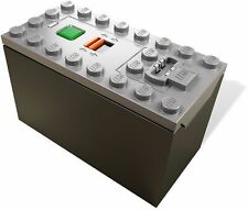 LEGO 88000 Power Functions AAA Battery Box - New and Sealed