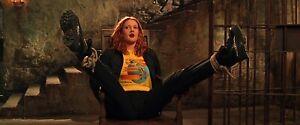 Charlie's Angels - Drew Barrymore Movie Screen Worn Costume / COA