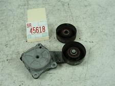1997-1998 LINCOLN MARK VIII ENGINE MOTOR SERPENTINE BELT TENSIONER IDLER PULLEY