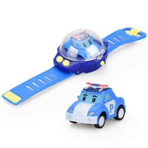 Robocar Poli Mini RC Car