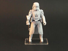 10 Star Wars modern action figure DISPLAY STANDS for all new series EP1 onwards