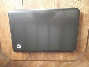 HP Pavilion dv6-3122sa Laptop 500GB Hard Drive 4GB RAM Black Notebook PC