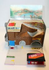 Vintage Micro Machines Gas Can / Mountain Service Secret Auto Supplies 1989