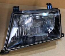 OEM 1997-1999 Mitsubishi Montero Sport Body Headlamp LH MR442357