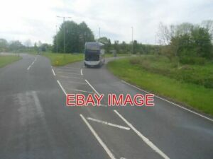 PHOTO  STAGECOACH SOUTH BUS NK57 EUH ROUTE: 64 DESTINATION: WINCHESTER LOCATION: