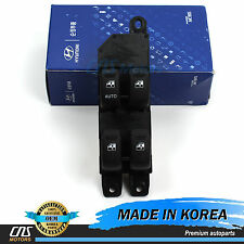 Left Genuine Hyundai 96710-26000-SF Steering Remote Control Switch Assembly