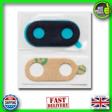 Back Rear Main Camera Cover Lens with Adhesive for Huawei P20 lite