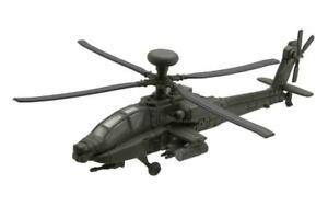 Corgi Showcase CS90623 Diecast Apache Black