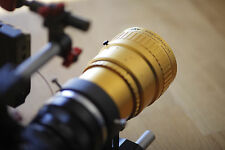 Isco Schneider Adapter Anamorphic Lens for DSLR and Cinema Cameras