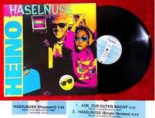Maxi Heino: Haselnuss (Teldec 246 511-0 AE) D 1989 PR