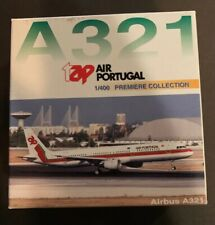 Dragon Wings 1:400 A321 TAP Air Portugal Premiere No. 55218  new Airbus