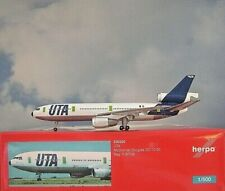 Herpa Wings 1:500 Mc Donnell Douglas DC-10-30 UTA F-BTDB 530330 Modellairport500