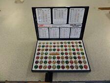 LAB LMK005 STEEL MINI .005 LOCK PINNING KIT