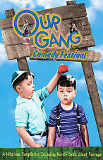 Our Gang: Comedy Festival, Acceptable DVD, ,