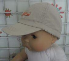 casquette de soleil garçon 9 mois 45 cm