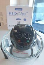 VisiCook Halo Chef CR3TRX Halogen Oven Multi Cooker - 1400W