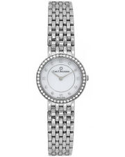 Carl F. Bucherer 18K White Gold Adamavi Ladies Watch - 00.10308.02.25.31