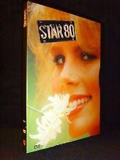 Star 80 (DVD, 1998) Mint Disc!•No Scratches!•USA!•Out-of-Print!•Mariel Hemingway