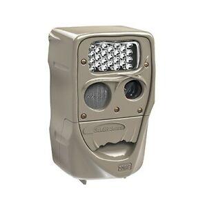 Cuddeback H-1453 Infrared Brown 20MP Hunting Game Trail Camera