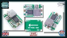 Arduino MP2307 Adjustable Mini DC-DC Converter Step Down Buck Module 3A DC002