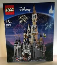 LEGO Disney Castle (71040) - Brand New in Factory Sealed Box - HARD TO FIND
