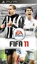 Fifa 11 PSP USATO ITA