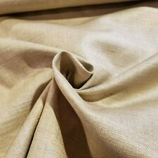 Gorgeous Natural Matka Silk - Soft, Silky, Tight Weave, Great Drape!