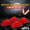 4pcs 45° 90° 135° 9Lb Welding Magnet Magnetic Square Welder Holder Arrow Clamp