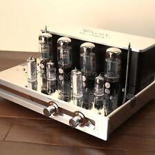 YAQIN MC-5881A/6L6A Hi-End Vacuum Valve Tube headphone Integrated Amplifier DE