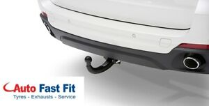 Tow Bar for Landrover Discovery Sport 2014 to 2019 - Discovery Sport Tow Bar