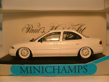 EXTREMLEY RARE EARLY MINICHAMPS 1/43 1993 FORD MONDEO 2.5 V6 ROADCAR  SUPERB NLA