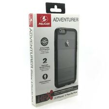Pelican Adventurer Dual Layered Protection Case Cover For iPhone 6 Plus 6s Plus