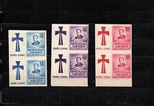 RUSSIA  UKRAINE UNCHECKED IMPERFORATED  STAMP  RARELY SEEN MH LOT (YKR 8)