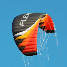 Flexifoil Blade 4.9 kite - with flexifoil lines and prolink handles