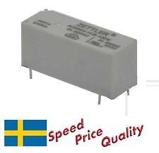 Low Power Relay SPDT , 5V , 10A, Zettler AZ6963 - Fast  Delivery