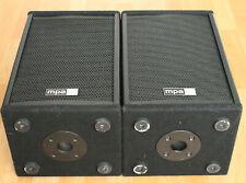 M.A.R.L.I.S MPA- PA Boxenpaar MK III gebraucht