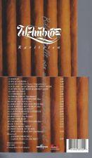 CD--WOLFGANG AMBROS--    RARITÄTEN